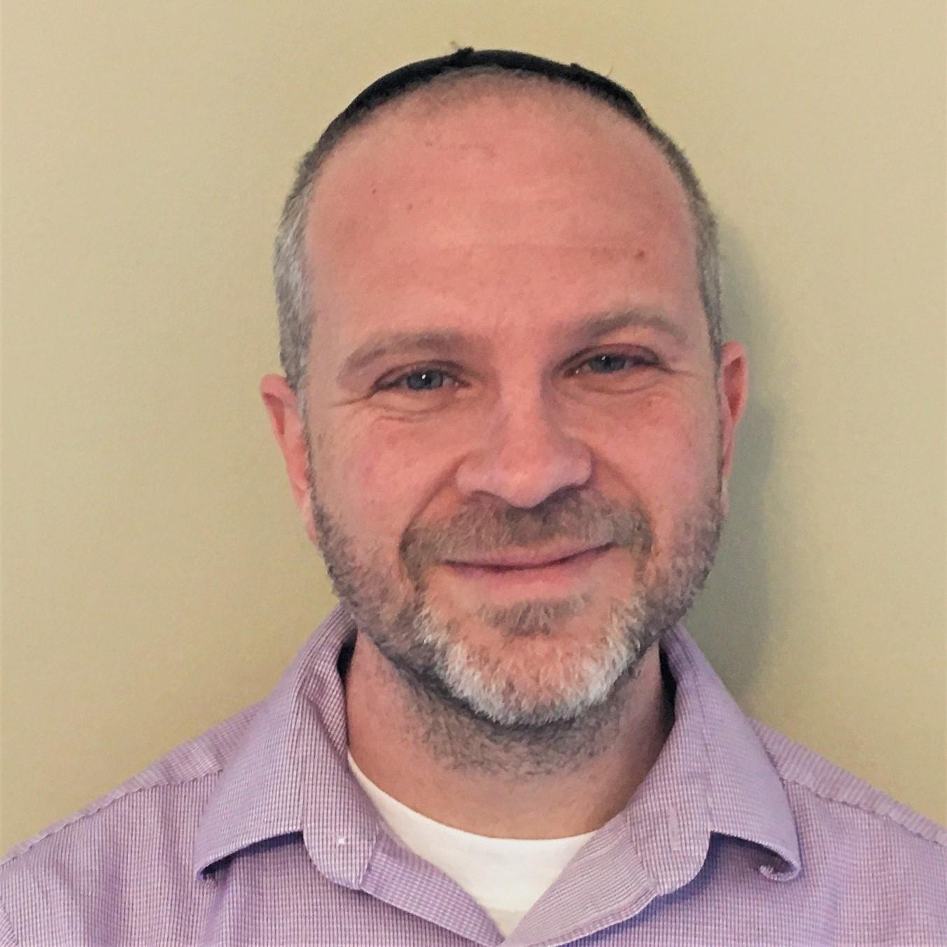 Dr. Jacob Kaiserman
